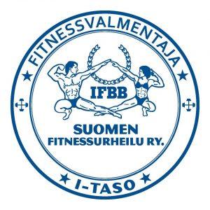 Fitnessvalmentaja-Turku